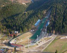 Wielka Krokiew - Skocznia Zakopane