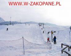 Budzowski Wierch - Zakopane