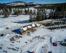 Ośrodek narciarski Polana Biały Potok