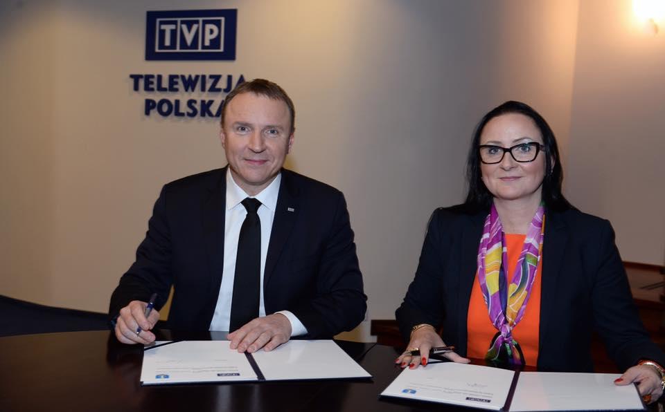 Sylwester Zakopane w TVP2
