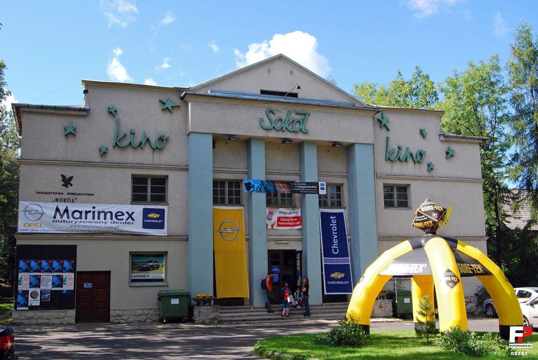 Kino Sokół