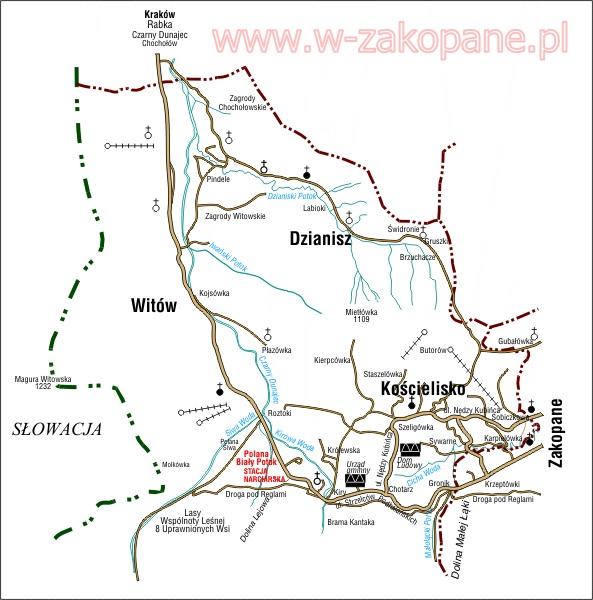 Witów-Ski
