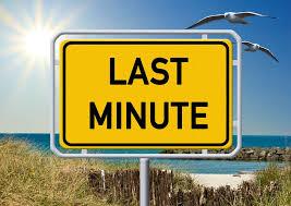 Oferty z Tablicy Last Minute & Promocje
