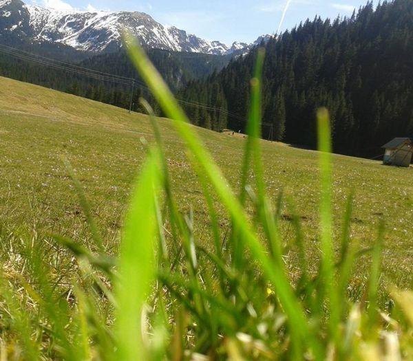 Kalatówki w Zakopanem-Weekend