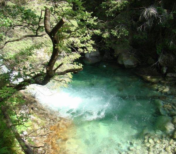 Dolina Strążyska w Zakopanem