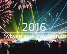 Jak spędzić Sylwestrową noc w Zakopanem ?