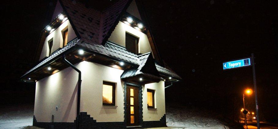 Domki Zakopianskie-146