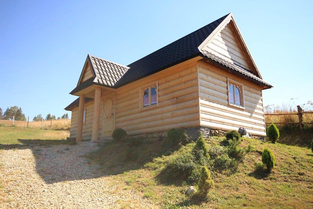 Willa Tatra House-324
