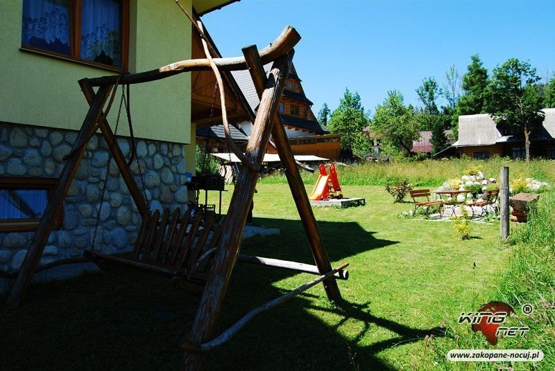 Pokoje Gościnne u Laskowych-519