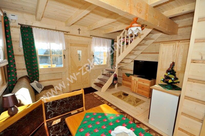 Domek Góralski U Ani-595