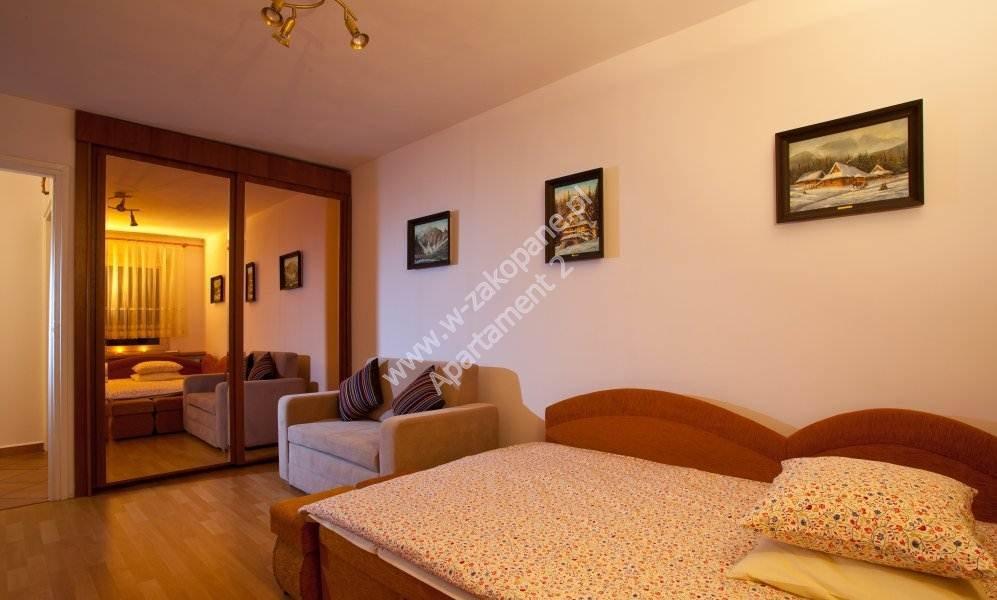Apartament Słoneczna-698