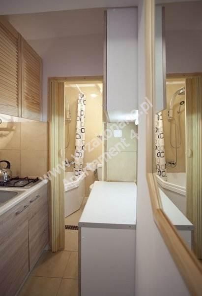 Apartament Słoneczna-706
