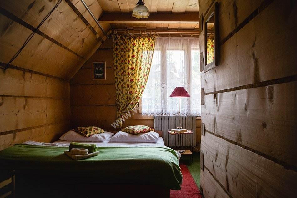 Pokoje Gościnne u Wójciaków-955