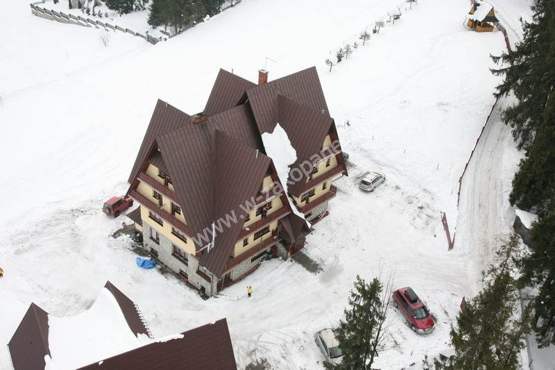 Dom Wypoczynkowy Wysoki Wierch-969
