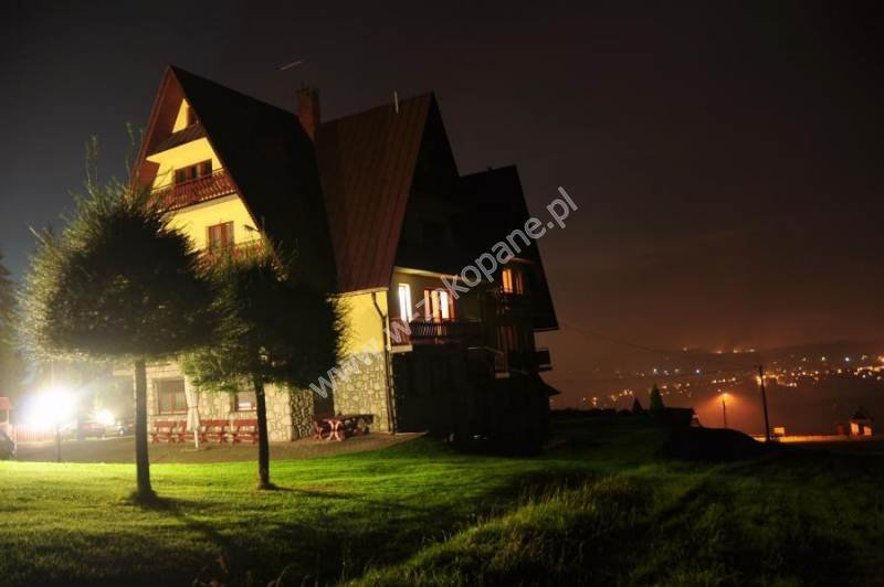 Dom Wypoczynkowy Wysoki Wierch-970