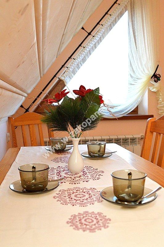 Willa Tatra House-1124