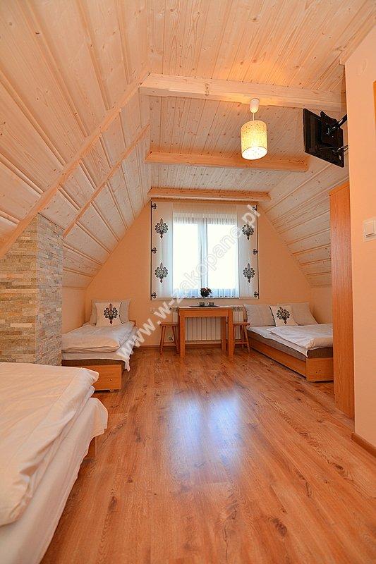 Willa Tatra House-1125