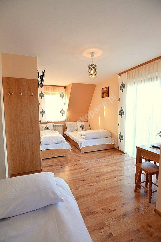 Willa Tatra House-1129