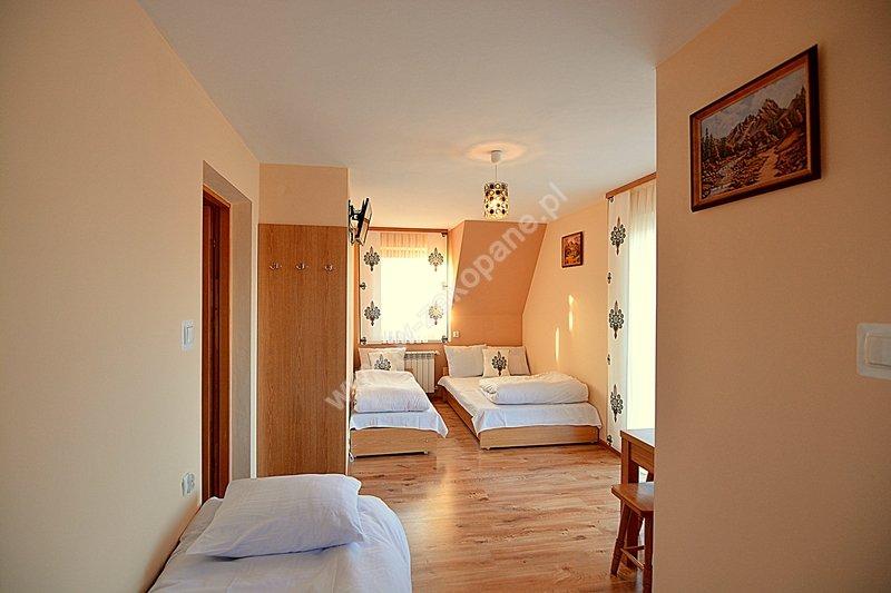 Willa Tatra House-1130