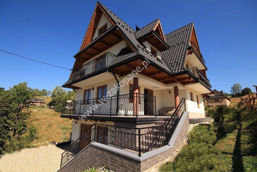 Willa Tatra House-1143