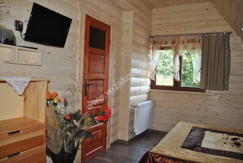 Wynajem pokoi  i domków Krystyna Mróz-1154