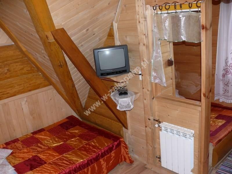 Wynajem pokoi  i domków Krystyna Mróz-1159
