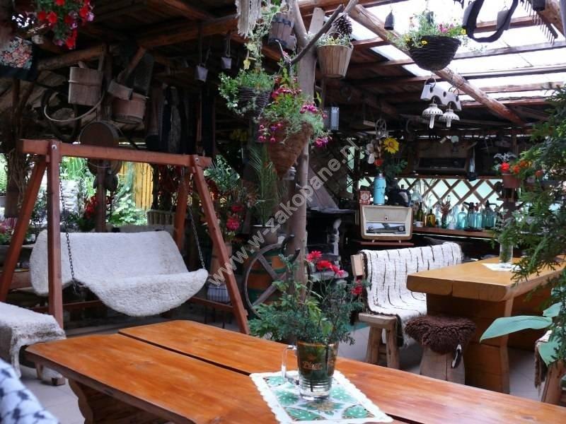 Wynajem pokoi  i domków Krystyna Mróz-1166
