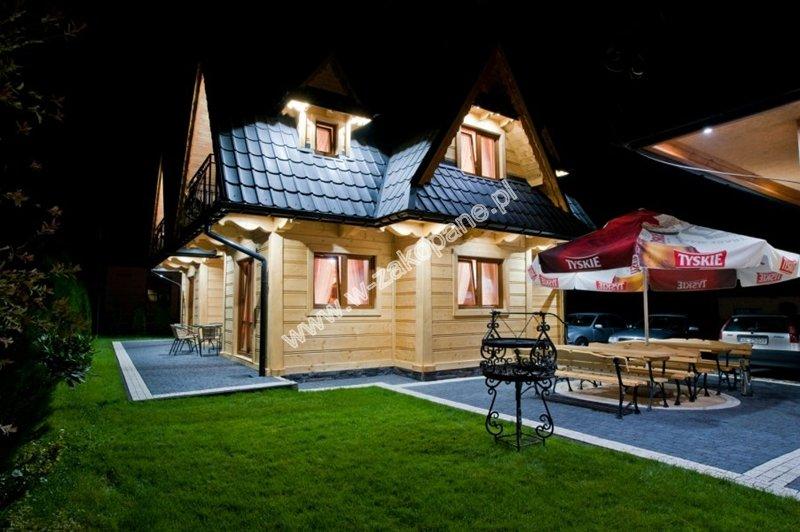 Domki Góralskie - Komfortowe domki w Zakopanem-1195