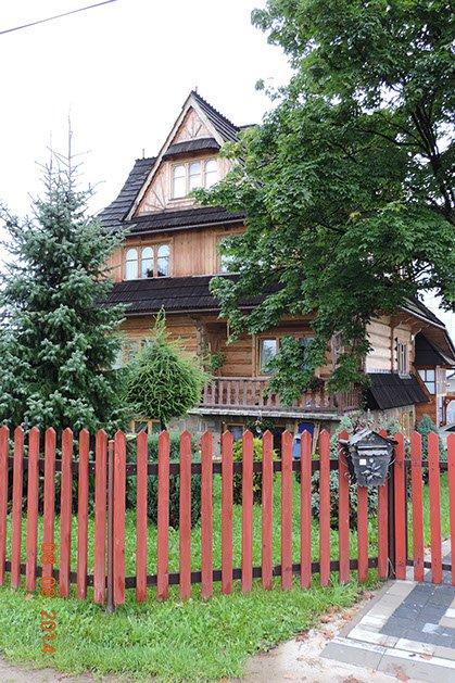 Gościniec u Bobaków -1196