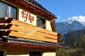 Dom Gościnny Efka-1405
