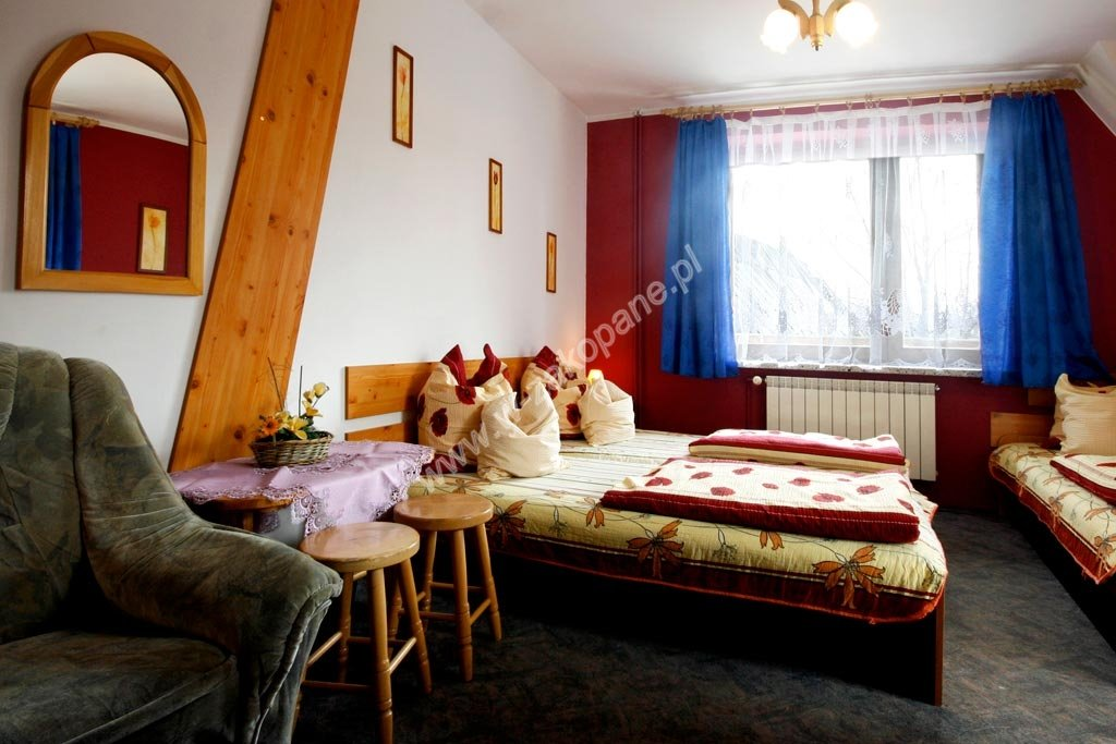 Dom Wypoczynkowy Bernadeta-1414