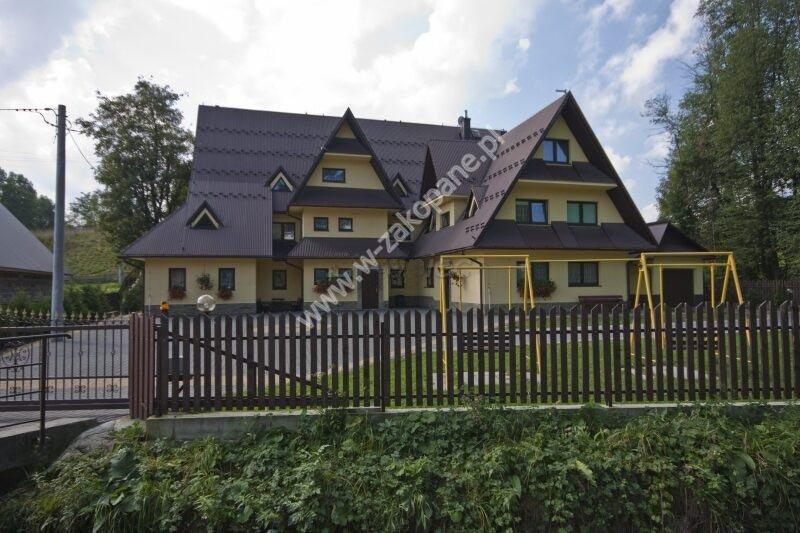 Dom wczasowy  Anna I-2004