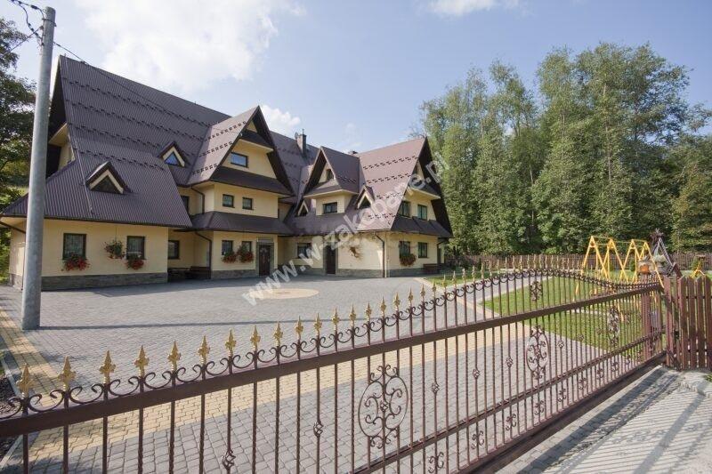 Dom wczasowy  Anna I-2005