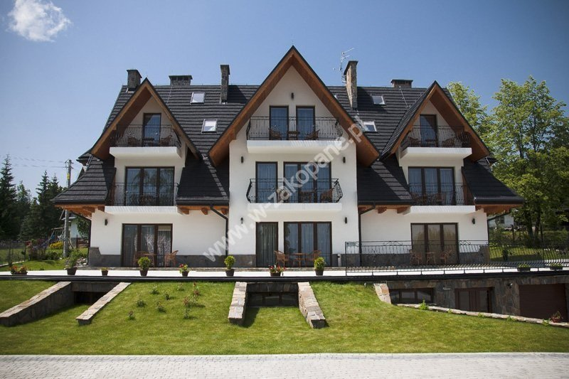 Apartamenty Janówka -2086