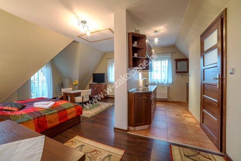 Apartamenty Janówka -2091