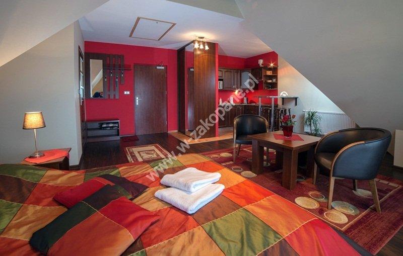 Apartamenty Janówka -2092