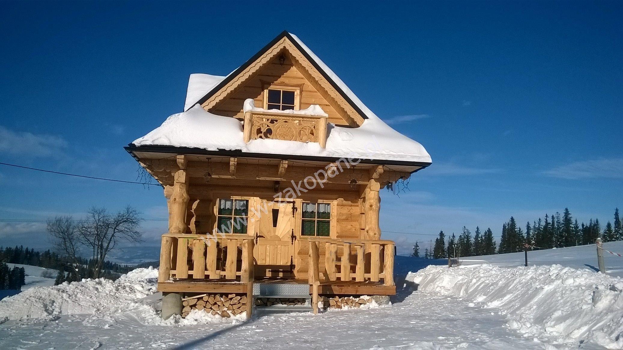 Domek Góralski U Ani-2482