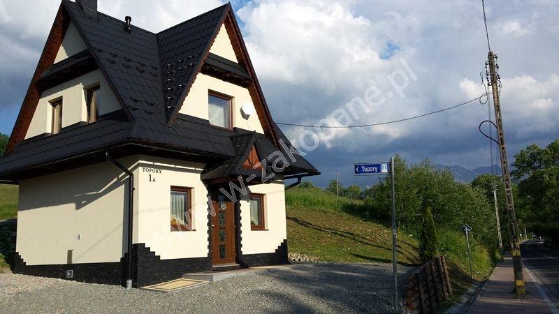 Domki Zakopianskie-2516