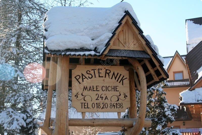 Ośrodek Wczasowy Pasternik-2549