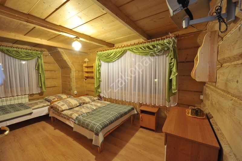 Pokoje Gośćinne Kulach-2590