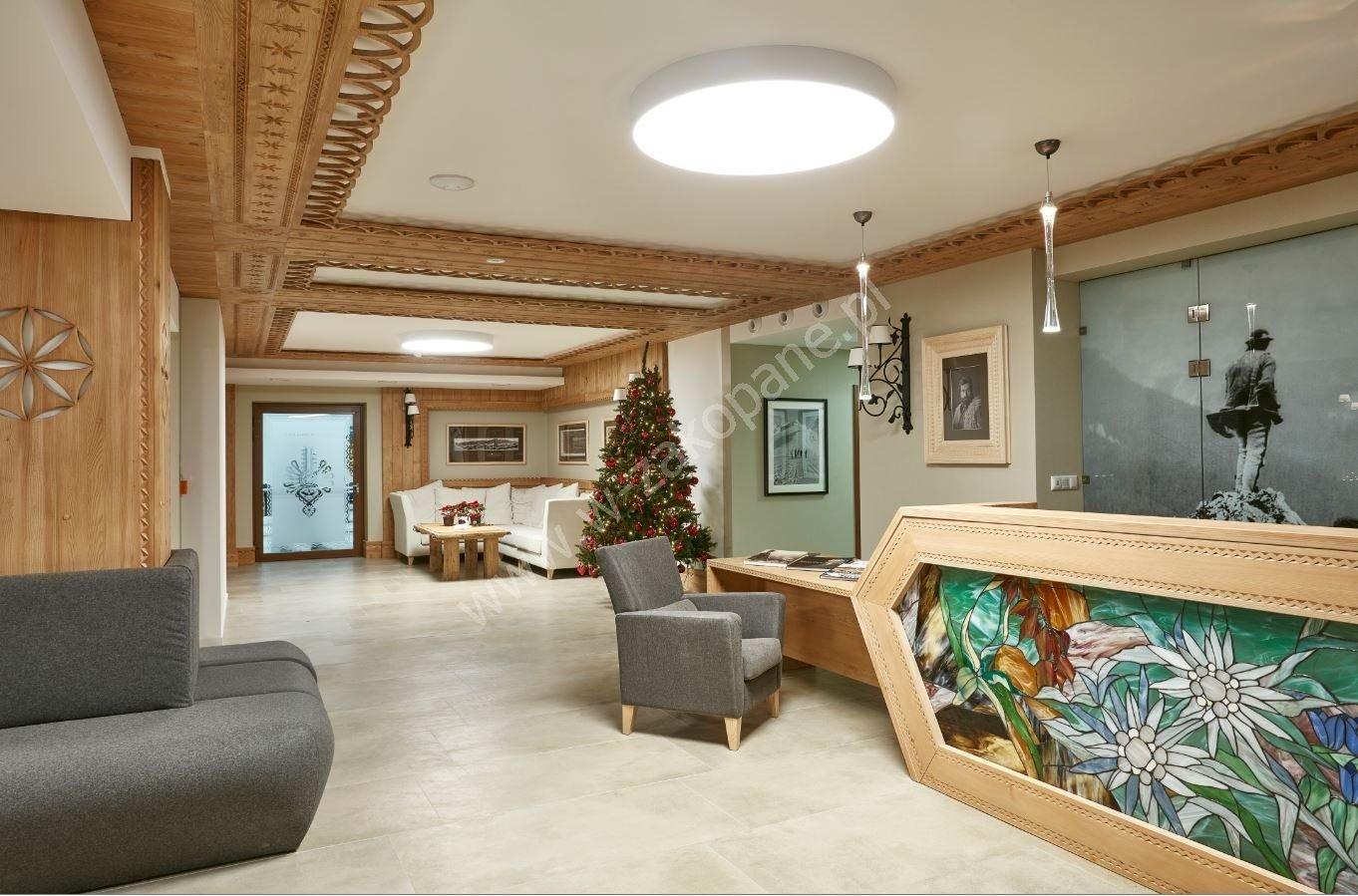 Hotel LOGOS*** Zakopane-2715
