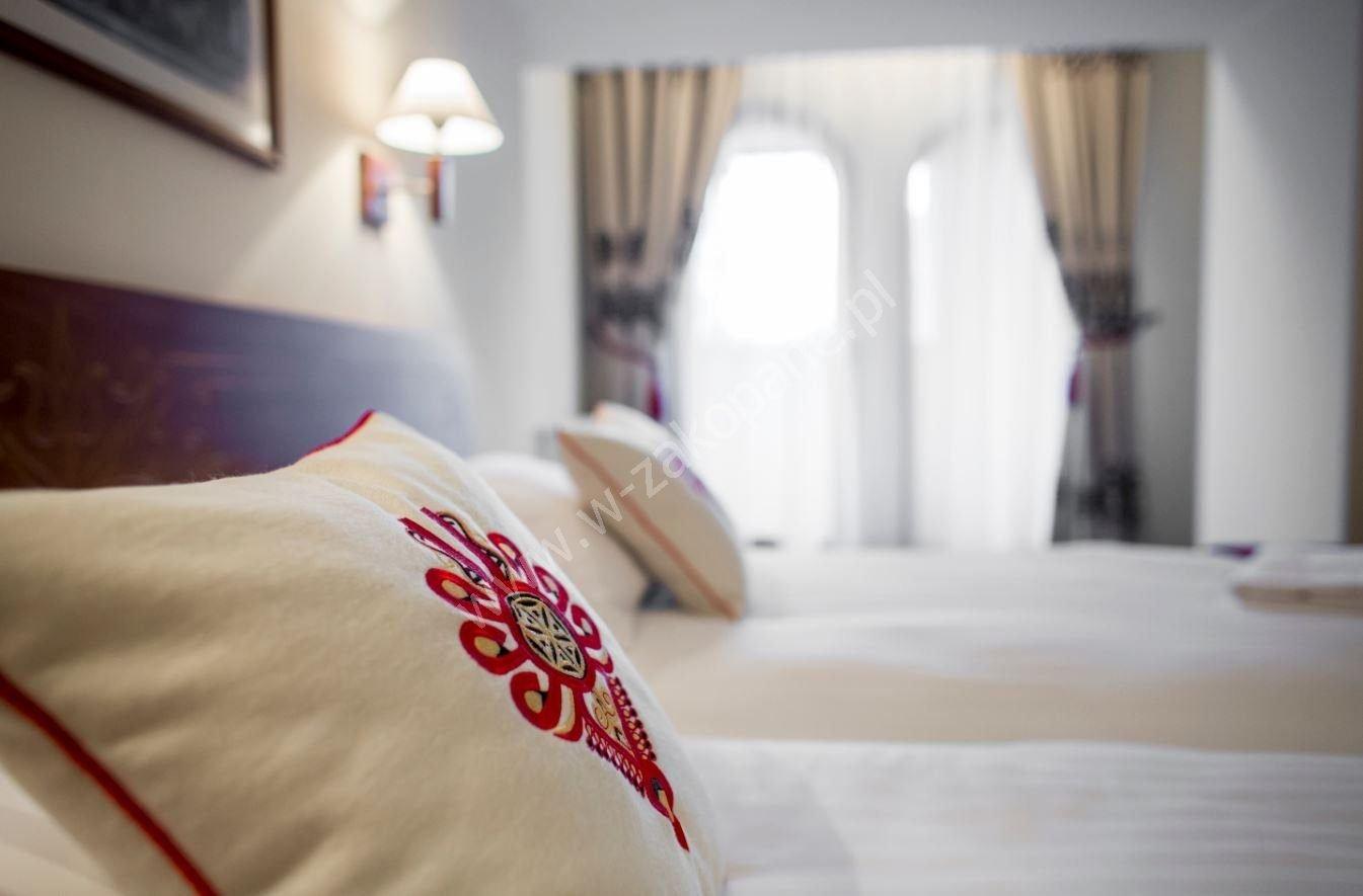 Hotel LOGOS*** Zakopane-2716