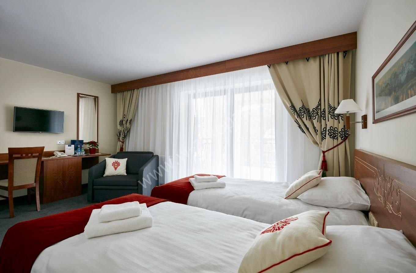 Hotel LOGOS*** Zakopane-2718