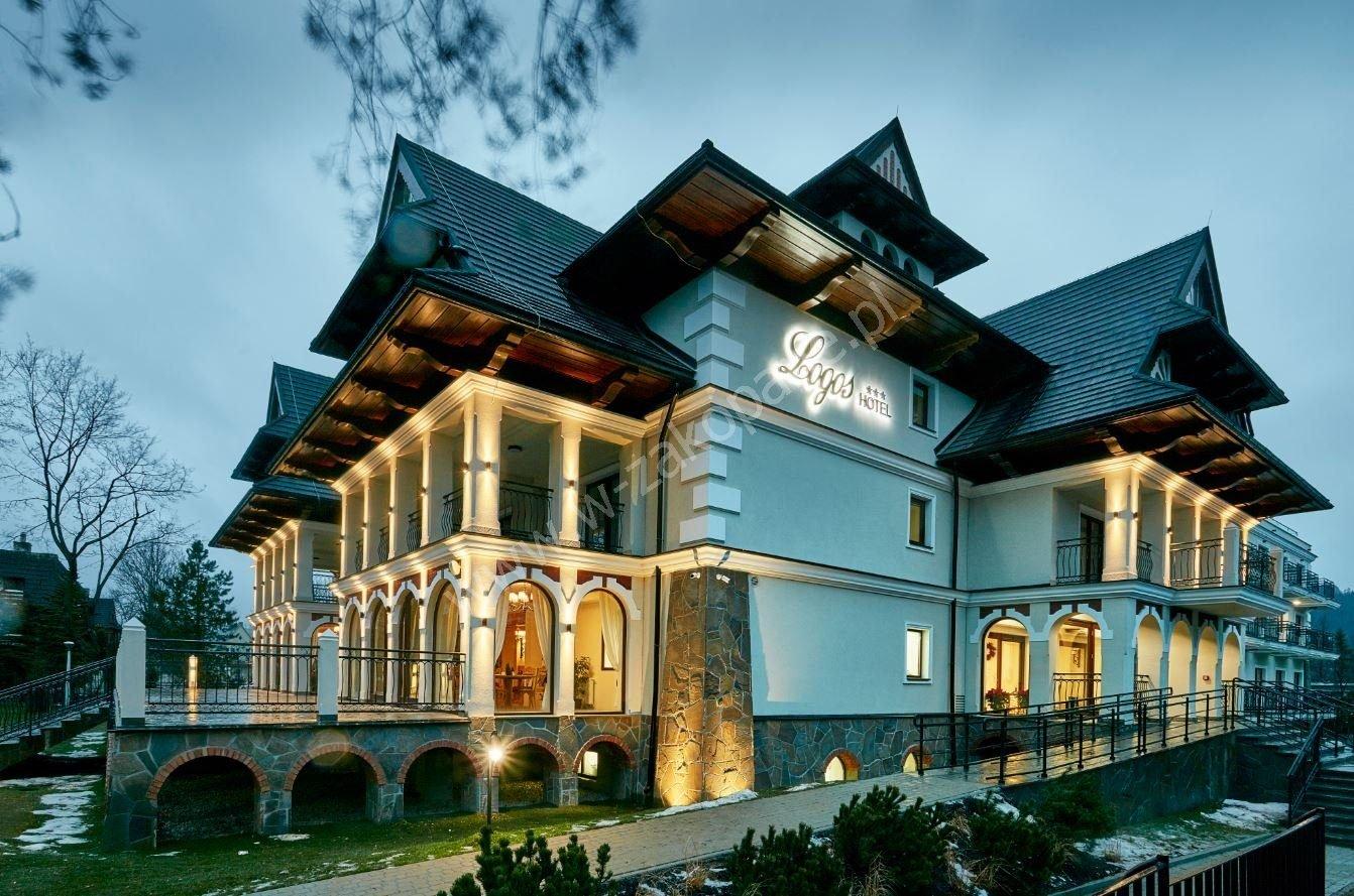 Hotel LOGOS*** Zakopane-2720