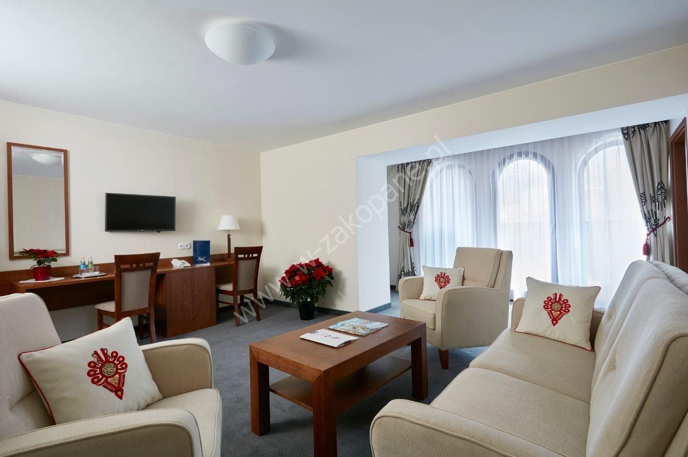 Hotel LOGOS*** Zakopane-2723