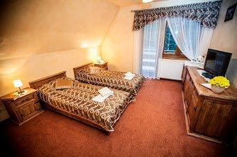 Hotel Dwór Karolówka-2781