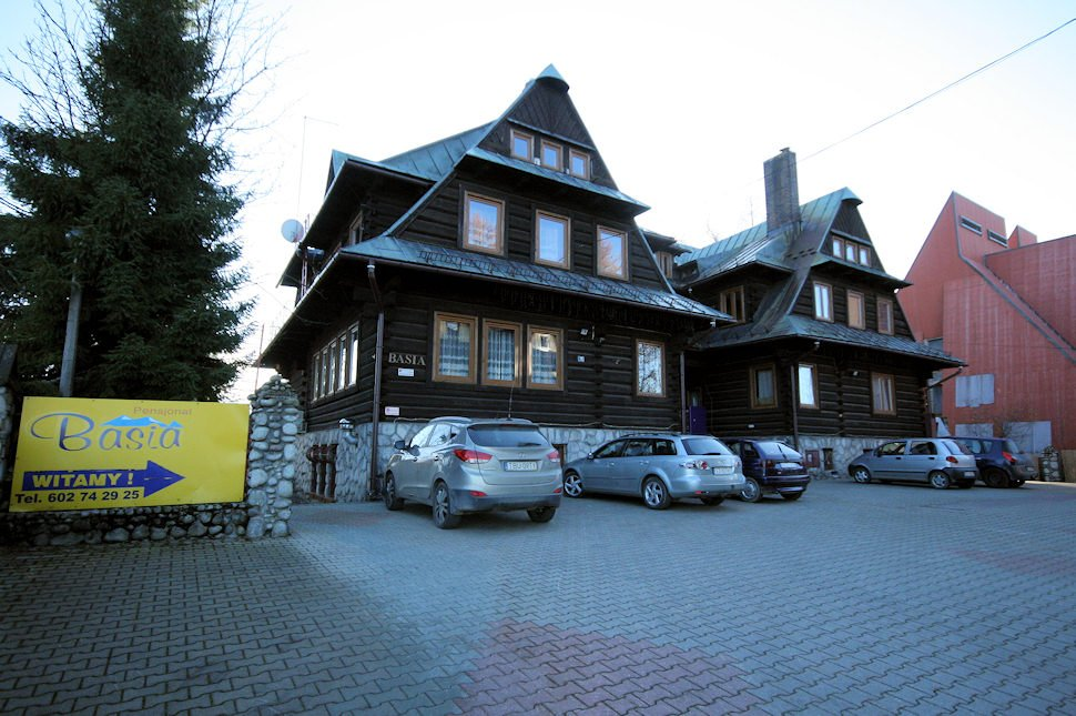 Dom wczasowy Basia-2865