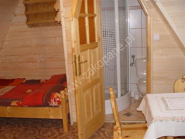 Pokoje w centrum Zakopanego-2883