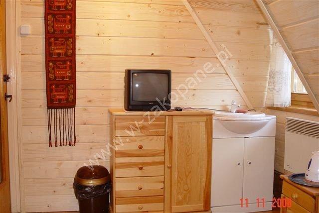 Pokoje w centrum Zakopanego-2884