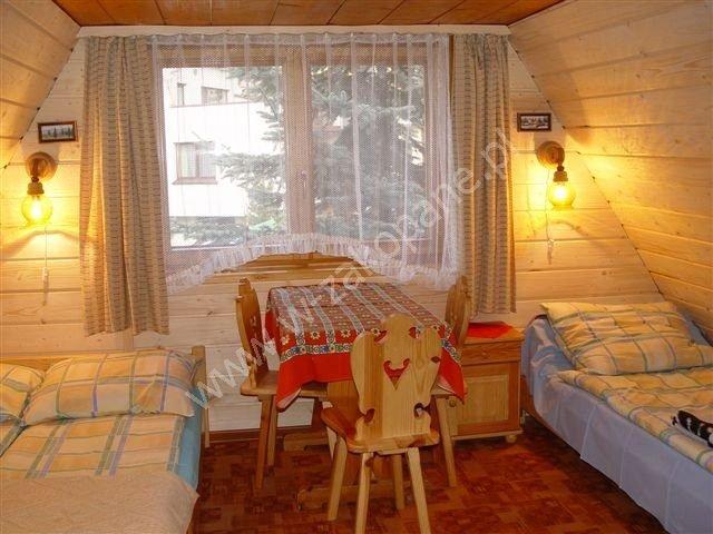 Pokoje w centrum Zakopanego-2886